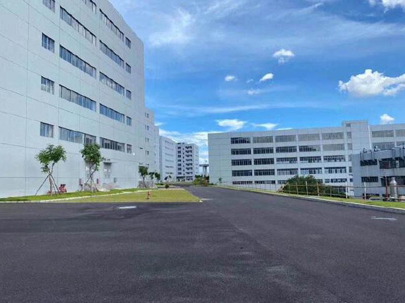 东莞清溪镇新出全新花园式重工业厂房,双节月10号已隆重盛大开盘,现火爆招租中。